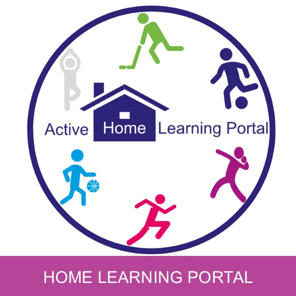 hOME LEARNING PORTAL